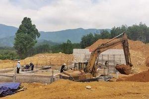 Nỗ lực đưa nước sạch đến hàng nghìn hộ dân miền núi Nam Đông