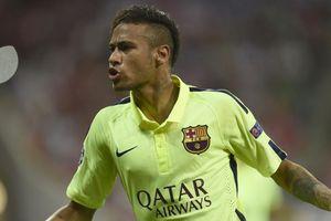 Ngày này năm xưa: Neymar đưa Barca vào chung kết Champions League