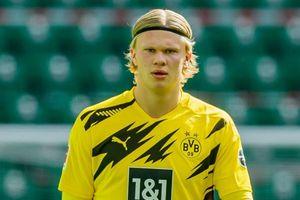 Sếp Bayern lên tiếng về thương vụ mua Erling Haaland