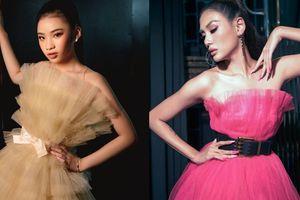 Dàn mỹ nhân Việt mê đắm thiết kế váy áo công chúa của NTK Nguyễn Minh Công