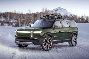 5 mẫu SUV chạy điện tốt nhất sắp ra mắt