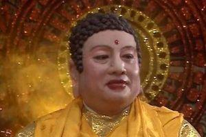 Phật tổ 'Tây du ký' 1986: Luôn được 'cúng' trái cây, càng già càng giống Phật
