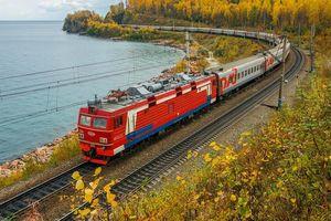 Với hơn 33 triệu, từ Việt Nam có thể đi tàu hỏa 'phượt' xuyên châu Á đến châu Âu