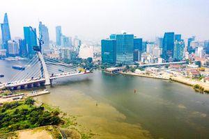 Thành phố Hồ Chí Minh: Xây dựng cơ chế phát triển 'siêu đô thị'