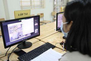 Ngành Giáo dục Hà Nội quyết tâm hoàn thành 'nhiệm vụ kép'