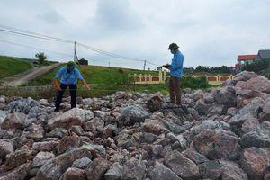 Hà Nội: Bảo vệ các trọng điểm phòng, chống thiên tai