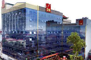 Tổng công ty 36 (G36) dự kiến trả cổ tức tỷ lệ 5,38%
