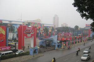 Quý I/2021, Trung tâm Hội chợ Triển lãm Việt Nam (VEF) lãi tăng đột biến nhờ lãi tiền gửi và cho vay