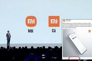 Không chỉ kém duyên khi dùng chuyện ly hôn của tỉ phú Bill Gates để quảng cáo, Xiaomi còn có pha 'tự hủy' khá hài hước!