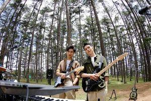K-ICM kết hợp ZINO (MONSTAR), tiếp tục khẳng định phong độ với nhạc ngũ cung