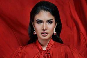 Bị ngã xuống bể bơi khi chụp ảnh, Hoa hậu Philippines vẫn được đánh giá cao hơn Khánh Vân