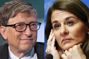 Hết yêu là nói lời cay đắng: Bất ngờ khi tỷ phú Bill Gates tiết lộ với bạn về lý do ly dị