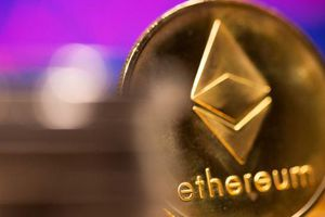Ethereum đạt mức tăng trưởng kỷ lục trong năm 2021