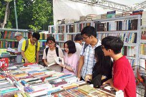 Hà Nội chú trọng phát triển văn hóa đọc