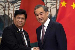 Bangladesh phản ứng việc TQ cảnh báo mình không vào 'Bộ tứ'