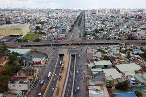 Mời gọi đầu tư để giao thông Đông Nam bộ cất cánh