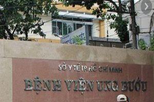 TP.HCM: Phát hiện 1 người khai gian dối để vào bệnh viện khám