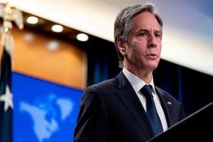 Mỹ ra báo cáo chỉ trích TQ về tôn giáo, Tân Cương, Tây Tạng