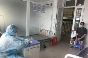 Hải Dương khởi tố vụ án làm lây lan dịch bệnh COVID-19