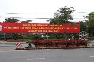 Thái Bình đẩy mạnh tuyên truyền hướng về ngày bầu cử
