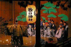 Văn hóa, lịch sử Nhật bắt rễ từ huyền thoại