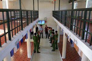 Người bị tạm giữ, tạm giam có được tham gia bầu cử?