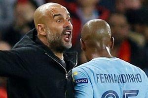 Trọng tài bắt chung kết Champions League từng đuổi Pep Guardiola