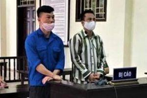 Chém người thương tật 47%, đàn em Đường 'Nhuệ' lĩnh 9 năm tù