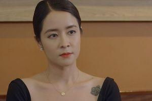 Bóng hồng bên Hoàng (Việt Anh) ở 'Hướng dương ngược nắng'