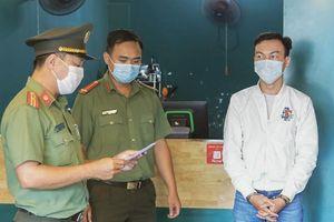 Người nước ngoài đội lốt chuyên gia vào Đà Nẵng để làm gì?