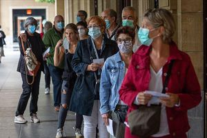 Tây Ban Nha trên đà thoát khỏi bóng ma đại dịch