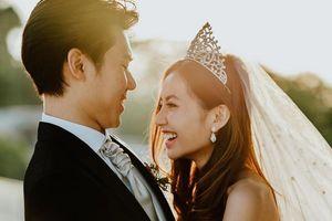 Những đám cưới xa hoa của giới siêu giàu Singapore