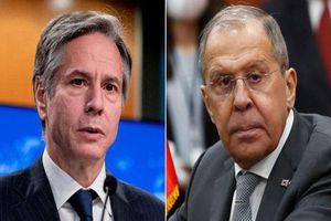 Ngoại trưởng Mỹ - Nga đồng ý gặp trực tiếp tại Iceland