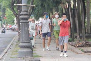 TP Hồ Chí Minh: Tạm dừng hoạt động hội, nhóm tại công viên để phòng dịch Covid-19