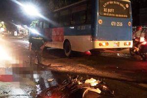 Tai nạn giao thông nghiêm trọng ở Đắk Lắk, 2 người tử vong tại chỗ
