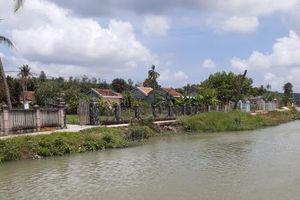 Kỳ vỹ sông Ba