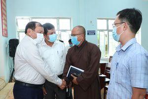 Cử tri tâm đắc với Chương trình hành động của Bộ trưởng Bộ VHTTDL Nguyễn Văn Hùng