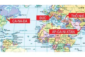 Thổ Nhĩ Kỳ: Hàn gắn quan hệ với A-rập Xê-út