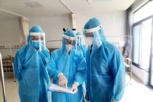 Trưa 13-5: Ghi nhận thêm 21 ca nhiễm trong khu vực đã được cách ly