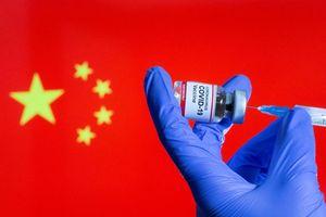 Trung Quốc ủng hộ đàm phán bỏ bảo hộ bản quyền vaccine ngừa Covid-19
