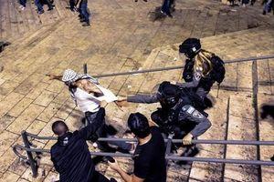 Israel tấn công dữ dội, giết chết 11 nhân vật cấp cao Hamas