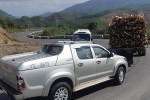 Cần 19.500 tỉ đồng xây dựng tuyến cao tốc Buôn Ma Thuột - Nha Trang