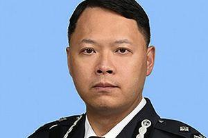 Quan chức an ninh cấp cao Hồng Kông bị 'tóm' khi đi mát-xa chui