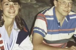 Tỉ phú Bill Gates nói về cuộc hôn nhân 'không tình yêu'