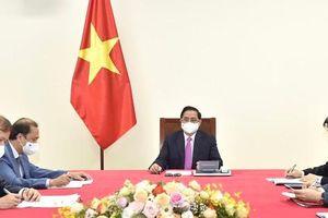 Kim ngạch thương mại Việt Nam - Thái Lan: Phấn đấu đạt 25 tỷ USD năm 2025