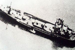 Tàu không số trong kháng chiến chống Mỹ hóa trang công phu ra sao