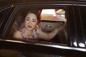 Dàn xe Rolls-Royce, Bentley trăm tỷ của bà Nguyễn Phương Hằng