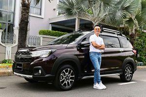 Việt Nam Suzuki đánh dấu cột mốc 25 năm, hơn 1 triệu xe lăn bánh