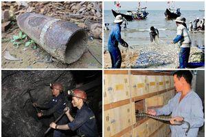 4 nghề nguy hiểm kiếm bộn tiền ở Việt Nam, chẳng mấy ai dám làm