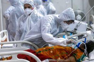 Malaysia có kỷ lục đau thương, gần 3.000 tù nhân Thái Lan mắc Covid-19